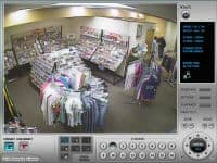 1 camera DVR viewer