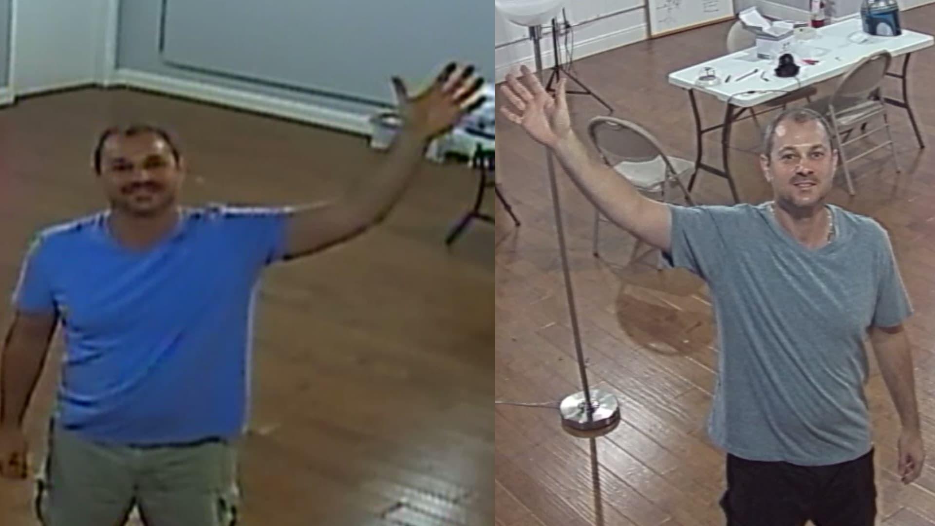 1080p HD Security Camera vs Analog CCTV Camera