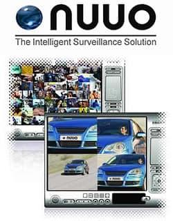 NUUO Suveillance Software