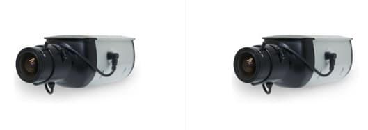 Blackmagic Compatible SDI Cameras