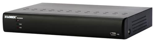 Lorex CCTV DVR