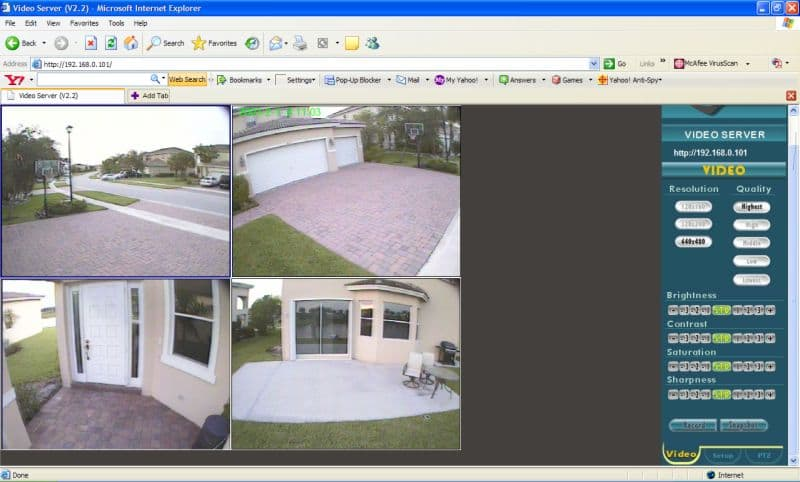 Home Security Ip Camera Download