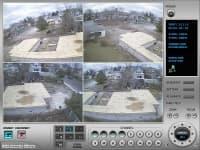 Construction Site Surveillance System