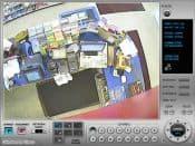 Cash Register Overhead Camera