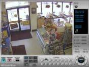 Interior Front Door Camera