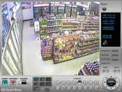Store Isle Camera 2