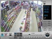 Store Isle Camera