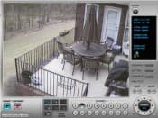 OUtdoor Patio Security Camera
