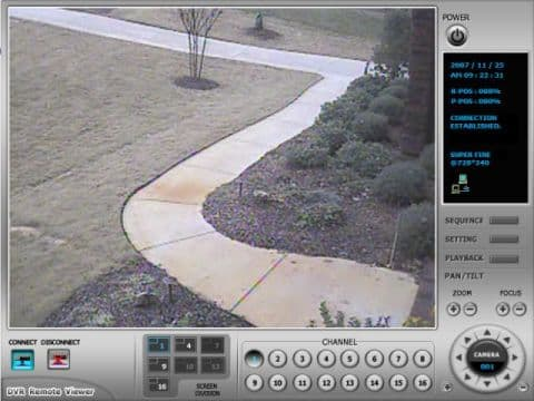 Internet security cameras for your home
