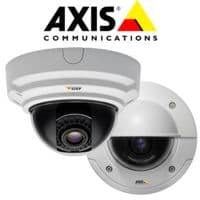 Axis Camera iPhone App