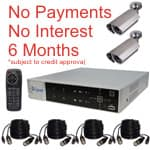 CCTV Camera Pros Equipment Financing