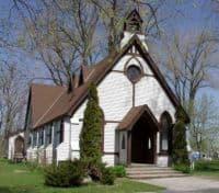 Church Video Surveillance Systems