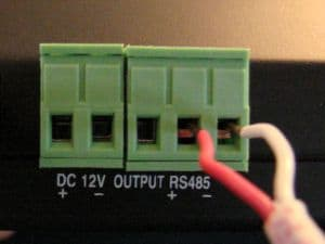 ptz controller rs485 output ptz camera controller setup ptz controller wiring diagram at readyjetset.co