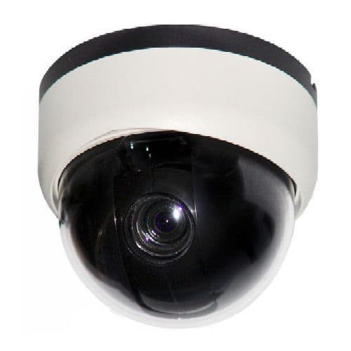 Cctv Camera Pros Launches Affordable Indoor Pan Tilt Zoom
