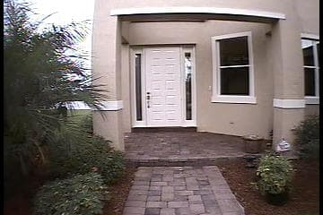 Security Camera Surveillance Image - 20ft