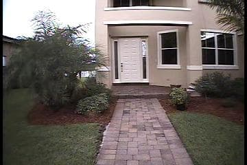 Security Camera Surveillance Image - 30ft