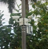 Wireless Camera System Boca Raton