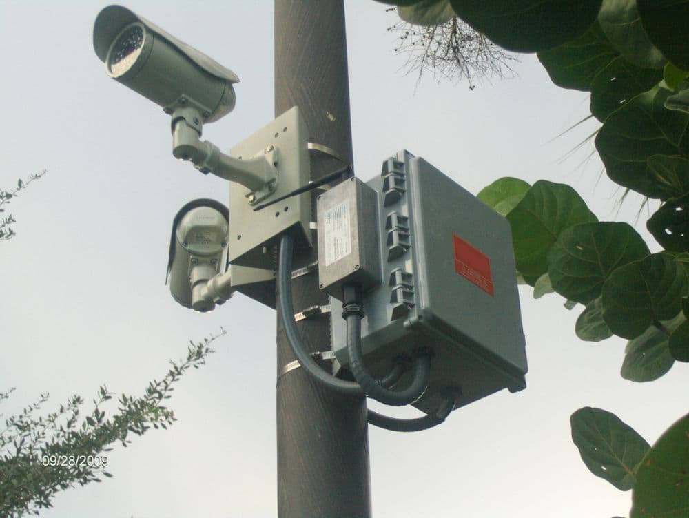 Wireless Surveillance Systems for Homeowners Associations