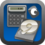 Hard Drive Calculator