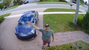 180 degree security camera 4mp