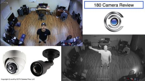 180 Degree Security Camera Review