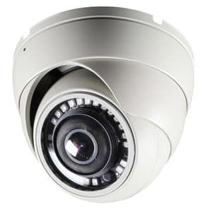 180 dome security camera
