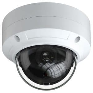 4K-AD3 dome security camera