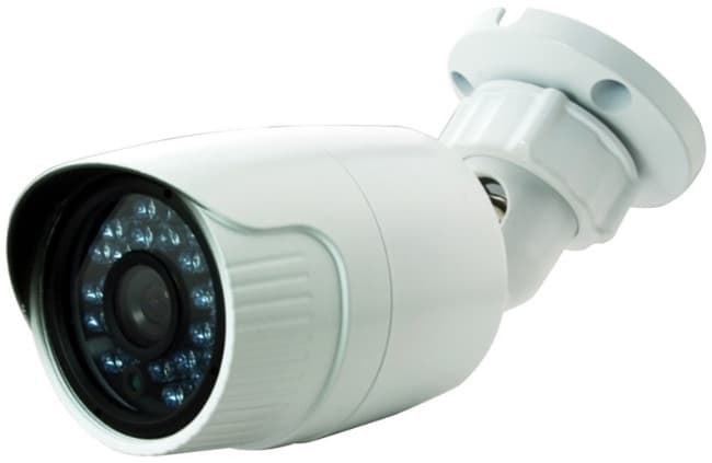 4K Security Camera Bullet