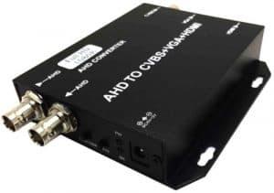 AHD to HDMI Converter