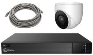 AI Camera System