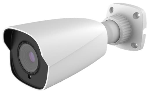 AI security camera