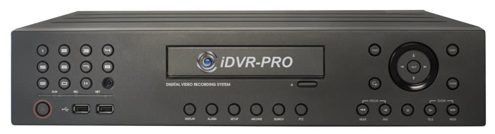 Mac Compatible CCTV Security Camera DVR