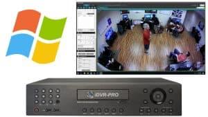 DVR Client CMS Software for Windows