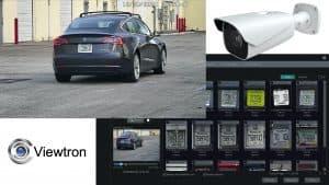 LPR ANPR camera software