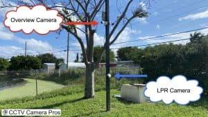 LPR Camera HD
