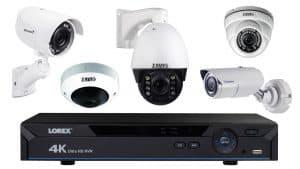 Lorex Compatible IP Cameras