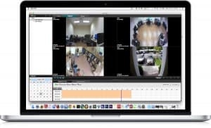 Mac DVR Viewer Software View HD security cameras