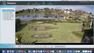 Mac Software IP camera