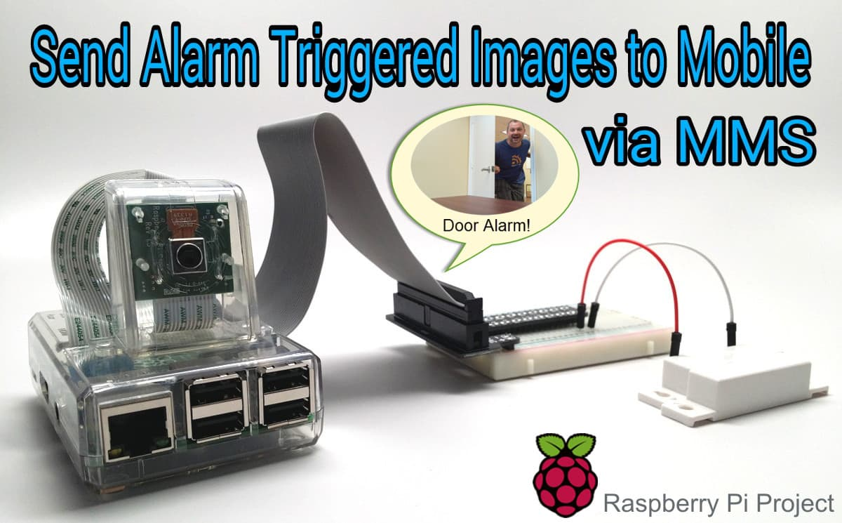 Raspberry Pi Wireless Trail Camera Wire Center John Deere La145 Belt Diagram Http Wwwjustanswercom Smallengine Send Security Photos From Via Mms Text Message Rh Videos Cctvcamerapros Com