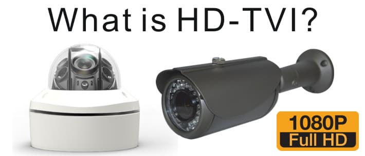 what is hd-tvi?