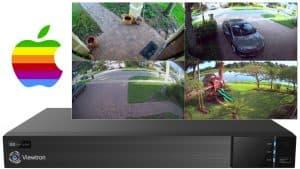 Best Mac Compatible CCTV DVR