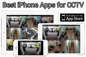 Best iphone app to view cctv cameras