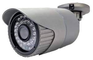 Bullet IR Camera
