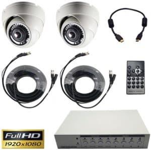 cctv video multiplexer system