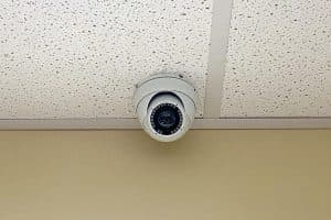 dome 180 security camera