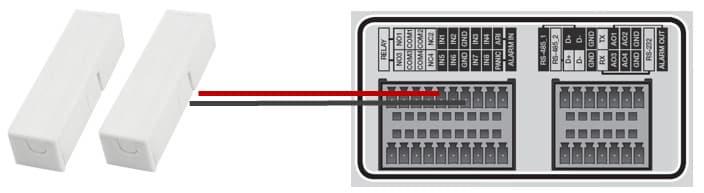 dvr-alarm-input-wiring