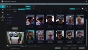 facial detection software