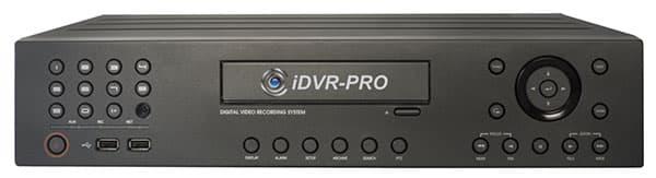 iDVR-PRO HD CCTV Surveillance DVR