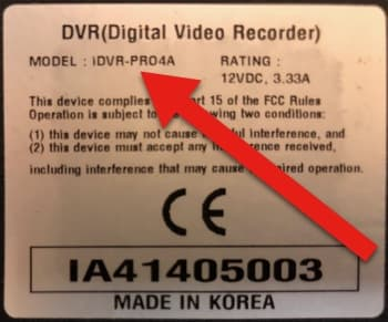 Camera Remote Viewing Does Cctv From Dvr My Mobile Support