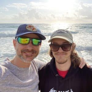 mike and jonny
